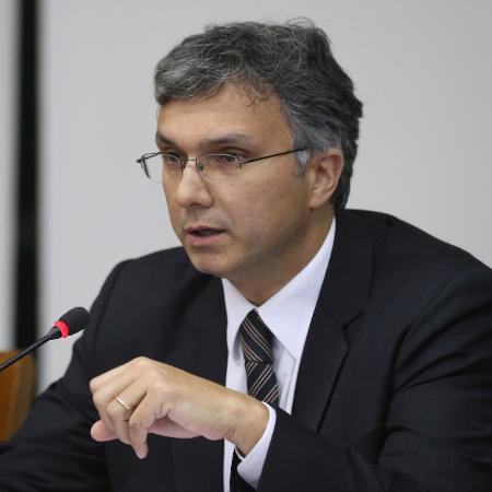 O ministro do Planejamento, Esteves Colnago - Fabio Rodrigues Pozzebom/Agência Brasil