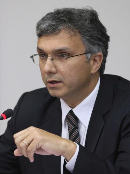 Esteves Conalgo, secretário especial adjunto de Fazenda do Ministério da Economia - Fabio Rodrigues Pozzebom/Agência Brasil