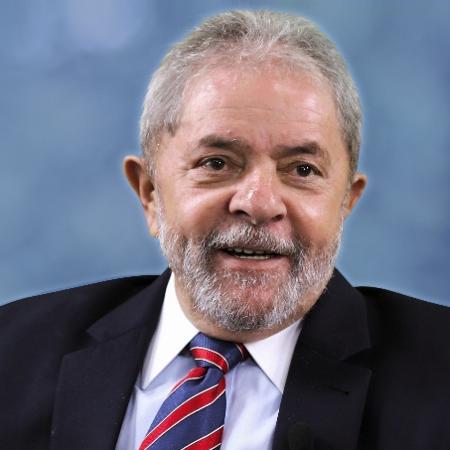 Perícia contratada pela defesa de Lula constatou que Hardt se aproveitou de partes da condenação no caso do tríplex - Arte UOL sobre Reprodução/PT