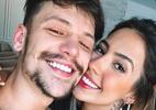 Saulo Pôncio e Gabi Brandt se casam em janeiro no Copacabana Palace