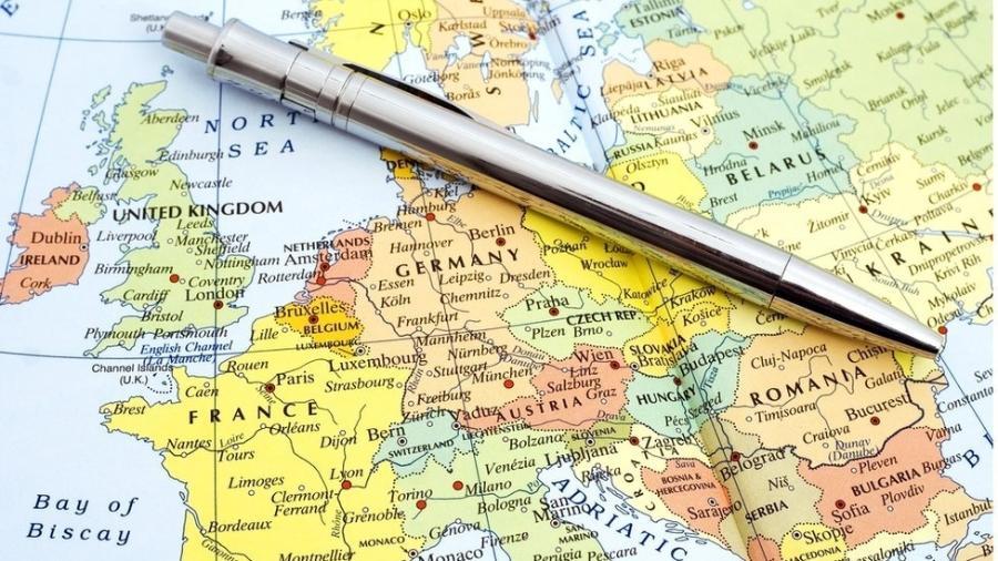 Facilidade de trânsito com entrada na União Europeia contribuiu ainda mais para emigração na Bulgária - Getty Images