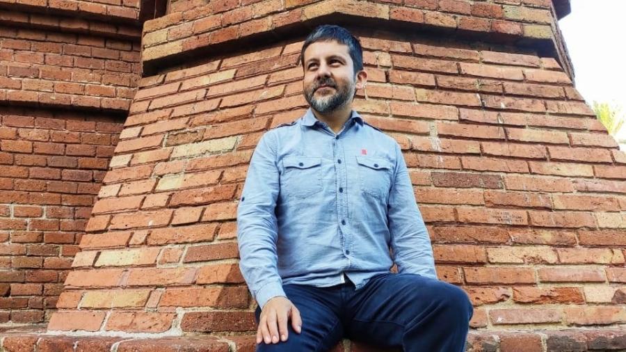 Ricardo Palácios, diretor médico de pesquisa clínica do Instituto Butantan - Arquivo pessoal