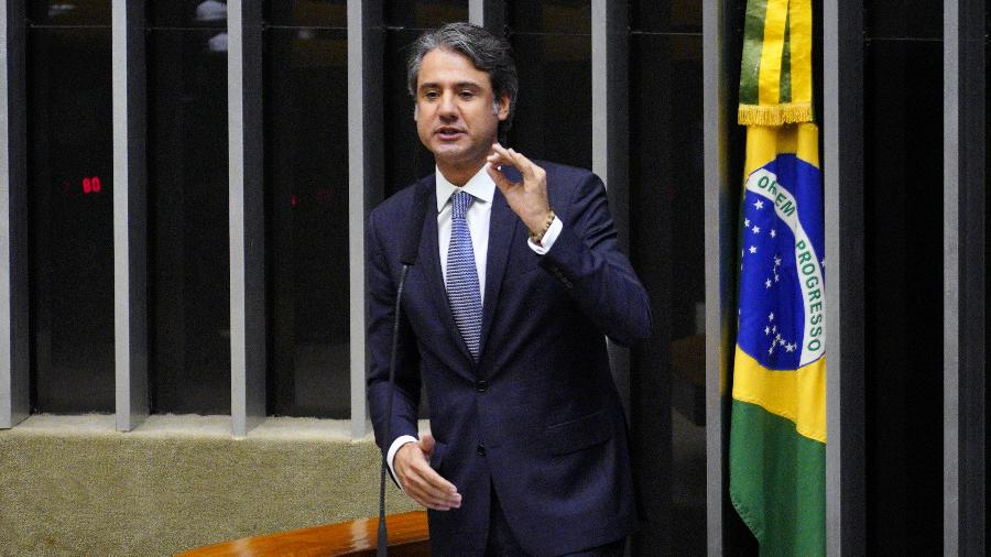 Presidente da comissão, o deputado Fernando Monteiro (PP-PE) escolheu Arthur Maia (DEM-BA) como relator - Pablo Valadares/Câmara dos Deputados
