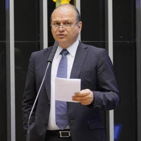 Atual líder do governo no Congresso, Ricardo Barros foi ministro da Saúde de 2016 a 2018 no governo Temer - Pablo Valadares/Câmara dos Deputados