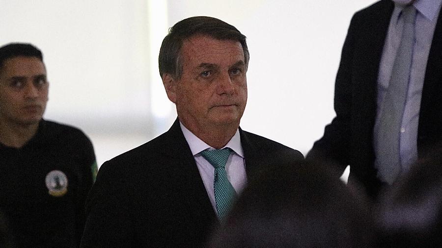 O texto foi aprovado no mês passado no Senado e agora recebeu a sanção presidencial - Frederico Brasil/Futura Press/Estadão Conteúdo