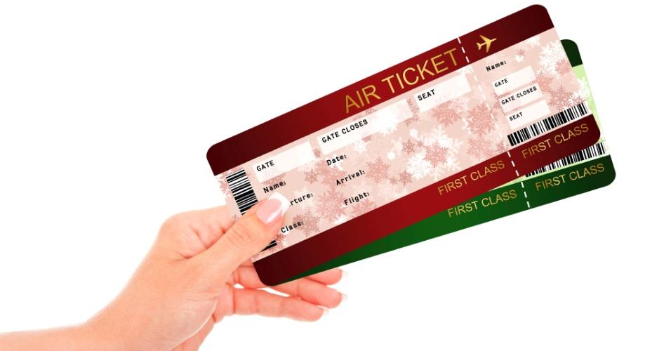 Passagem aérea, bilhete aéreo, passagem de avião, turismo, viagem