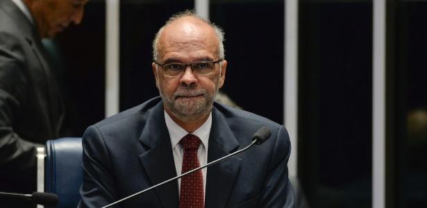 O ex-secretário-executivo do Ministério da Educação Luiz Cláudio Costa - Jefferson Rudy/Agência Senado
