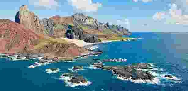 Ilha da Trindade  - Wikipedia - Wikipedia
