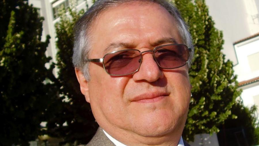 Ricardo Vélez Rodríguez, futuro ministro da Educação - Reprodução