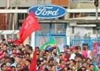 'Todos os meus sonhos ruindo': o drama dos metalúrgicos com fechamento de fábrica da Ford em SP
