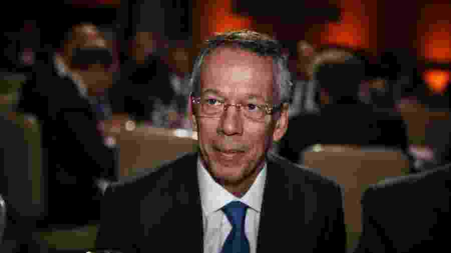 2.dez.2019 - Candido Bracher, presidente do Itaú Unibanco - Zanone Fraissat/Folhapress