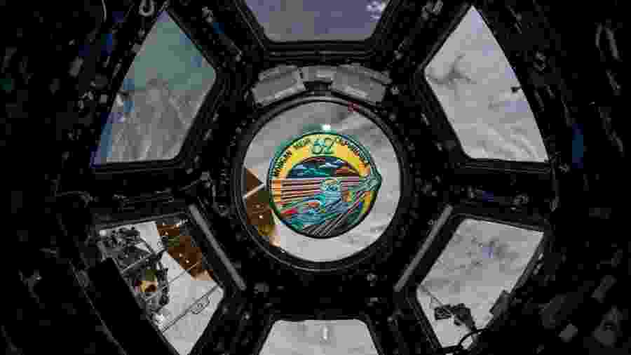 Sistema de reaproveitamento de urina e suor da Estação Espacial Internacional ganhou um upgrade - Divulgação/NASA