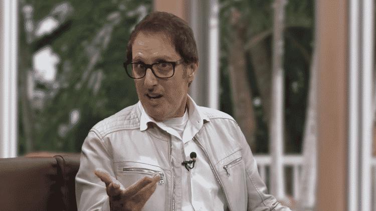 José Renato Castro  - Reprodução/Facebook - Reprodução/Facebook