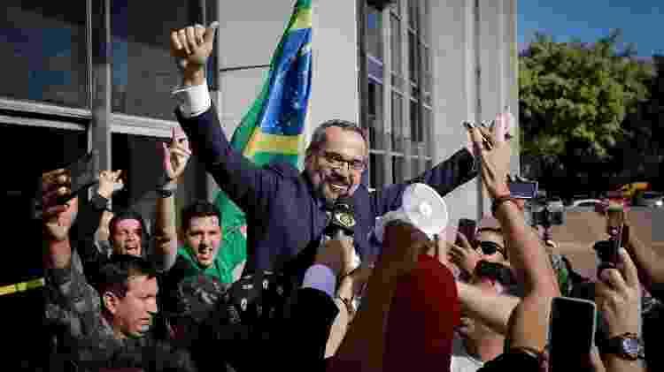 Weintraub - DIDA SAMPAIO/ESTADÃO CONTEÚDO - DIDA SAMPAIO/ESTADÃO CONTEÚDO