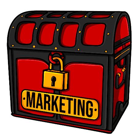 baú do marketing - Felipe Tomazelli - Felipe Tomazelli
