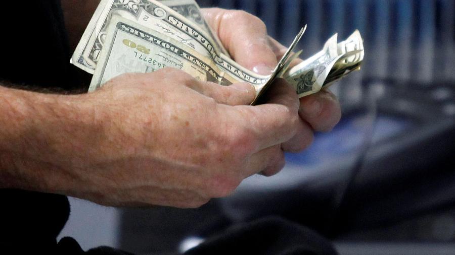 Pedidos totalizaram 684 mil na semana encerrada em 20 de março, contra 781 mil na semana anterior. - REUTERS/Jessica Rinaldi