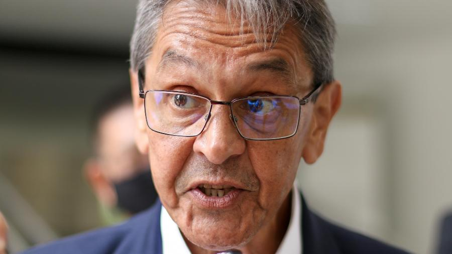 Ex-deputado Roberto Jefferson já havia sido condenado a pagar R$ 10 mil; TJ-SP aumentou o valor da indenização - Eduardo Matysiak/Futura Press/Estadão Conteúdo
