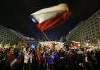 Campeão da Copa América 2015, Chile disputará Copa das Confederações 2017 - Sebástian Silva/EFE