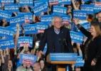 Campanha de Sanders levanta sérias dúvidas sobre seu caráter e valores - Brian Snyder/Reuters