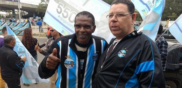 Tarciso estava no terceiro mandato como vereador em Porto Alegre