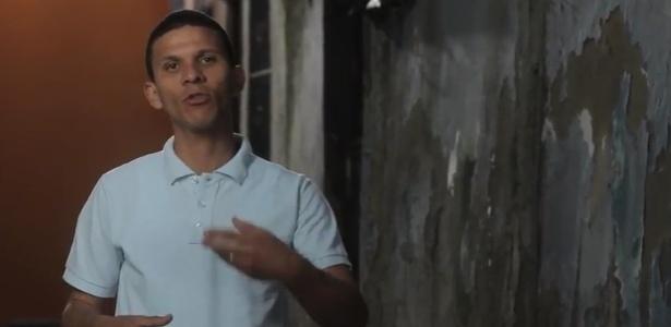 Deputado venezuelano Gilber Caro