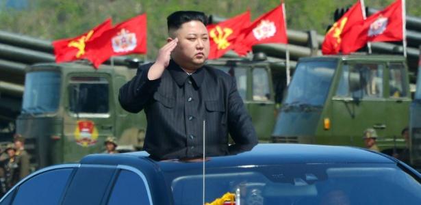 Kim Jong-un é neto do fundador da Coreia do Norte, Kim Il-sung, que foi reconhecido pela União Soviética como o primeiro grande líder norte-coreano
