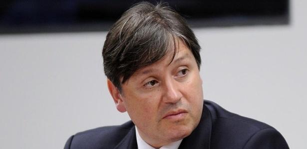 O deputado federal Rodrigo Rocha Loures (PMDB-PR) em foto de 2010