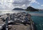 MacAdam Kane Weissman/U.S. Navy/Handout via Reuters