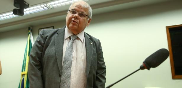 Réu no STF por lavagem de dinheiro e associação criminosa, o deputado Lúcio Vieira Lima (MDB-BA), candidato à reeleição, disse que desistir por conta dos processos seria admissão de culpa