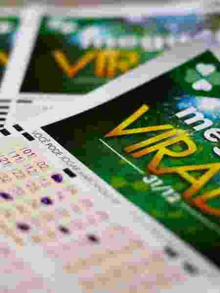 Mega da Virada 2019: quatro apostas dividiram bolada e vão levar R$ 76 milhões cada uma - Aloisio Mauricio/Fotoarena/Estadão Conteúdo