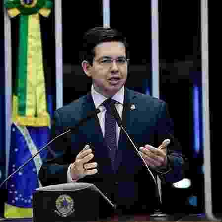 Senador Randolfe Rodrigues (Rede-AP) - Pedro França/Agência Senado