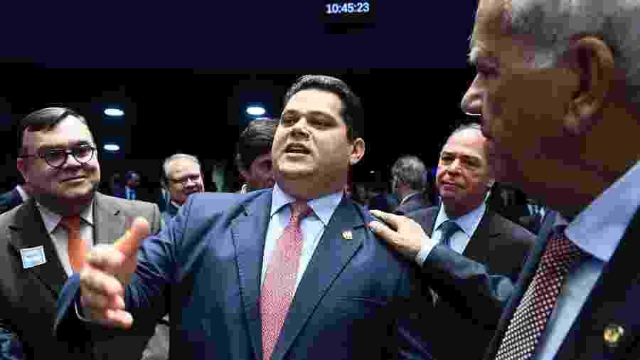 O senador rechaçou os ataques que vem sofrendo por causa do vídeo - Geraldo Magela/Agência Senado