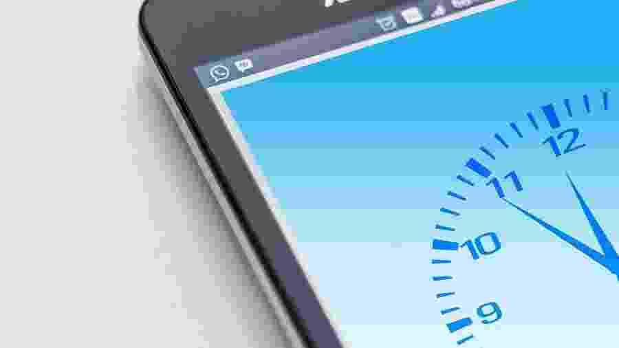 Dá para saber quanto tempo você gasta no smartphone, tanto no Android quanto no iOS  - Gerd Altmann/ Pixabay