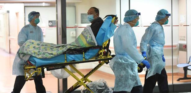 Doença preocupa | Número de mortos por coronavírus na China sobe a 25; mais de 800 casos confirmados
