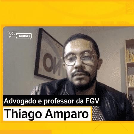Thiago Amparo - UOL - UOL