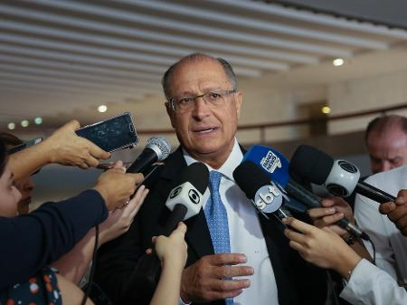 Geraldo Alckmin: Justiça determina sequestro de bens de ex ...