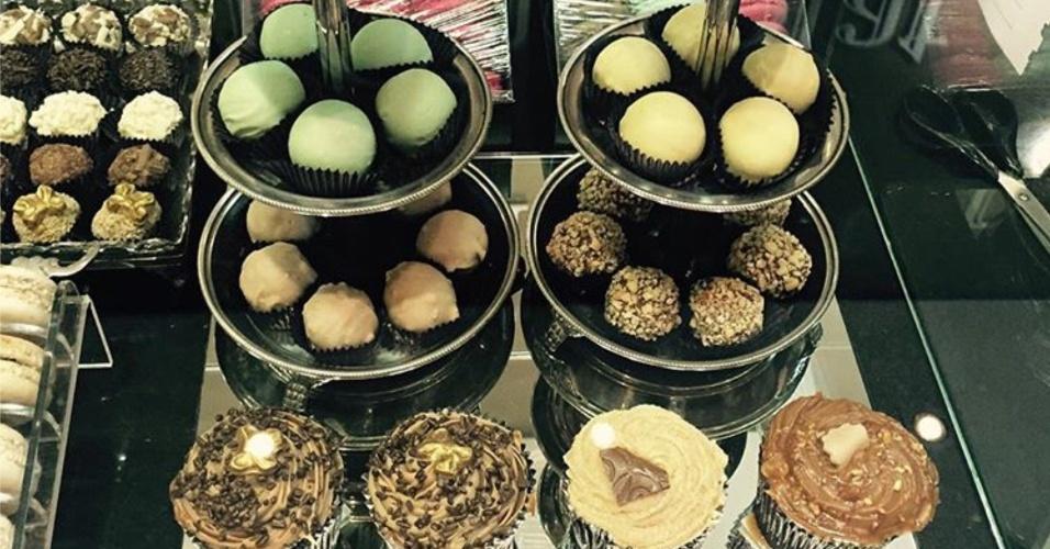 Franquia Passion du Chocolat