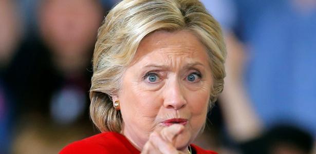 Nos tempos de primeira-dama, o serviço secreto deu a Hillary o codinome de 'Evergreen' ('Sempre-Viva')