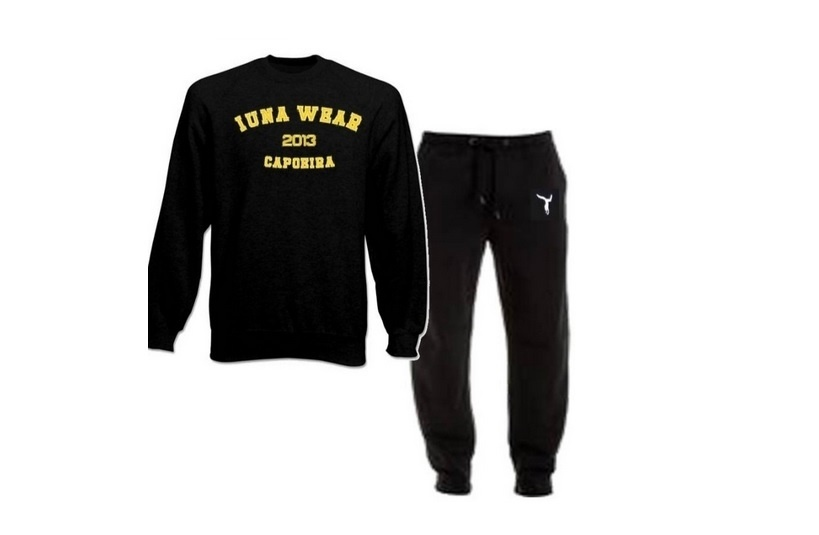 Iúna Capoeira Wear