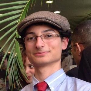 Daniel desenvolveu um site de transparência de gastos públicos - Arquivo pessoal