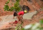 39 cidades vivem duas tragédias: seca e chuva (Foto: Itawi Albuquerque/Futura Press/Estadão Conteúdo)