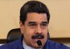 Presidência de Venezuela/Xinhua