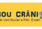 Inscrições abertas para o Cursinho Sou Crânio de Belo Horizonte - Sou Crânio