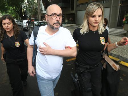 Lava Jato denuncia esquema de advogados, Judiciário e Sistema S; entenda - 09/09/2020 - UOL Notícias