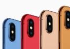 Novo iPhone X pode ficar até US$ 100 mais barato (Foto: Reprodução)