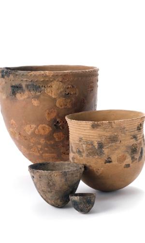 Potes de cerâmica se tornaram comuns há 10 mil anos - e pesquisadores acreditam ter descoberto por quê