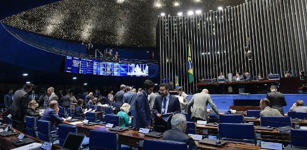Pagamento de impostos | Comissão isenta igreja de ICMS por 15 anos; texto vai ao plenário do Senado