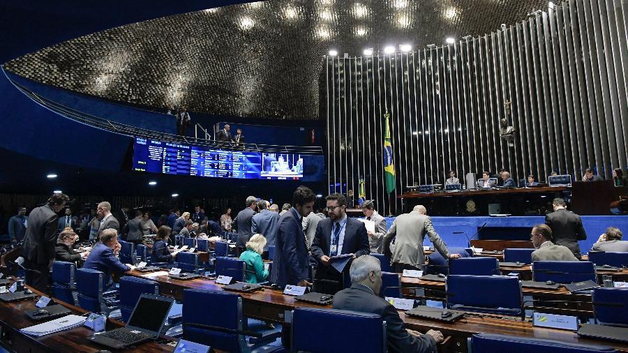 Waldemir Barreto/Agencia Senado