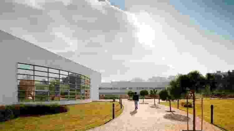 Universidade do Algarve, em Portugal - Divulgação