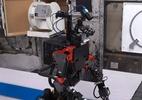 Startup cria robô controlado da Terra para virar astronauta de Musk e Bezos (Foto: Reprodução)